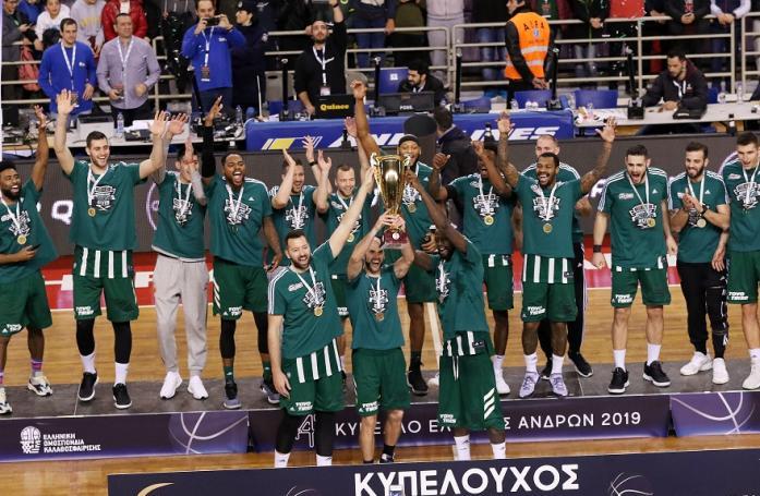 Η τηλεθέαση στα παιχνίδια του Παναθηναϊκού σε ποδόσφαιρο και μπάσκετ | panathinaikos24.gr