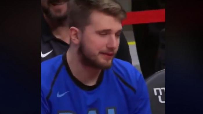 Viral: H απογοήτευση του Ντόντσιτς όταν έμεινε εκτός All Star Game (vid)   panathinaikos24.gr