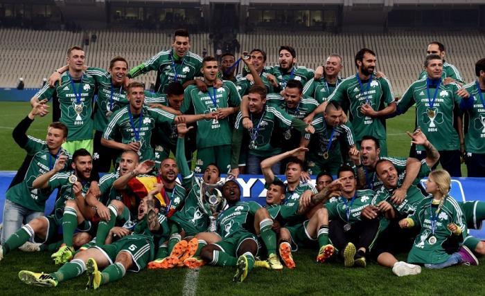 111 χρόνια Παναθηναϊκός: Οι ευχές του Goal.com για το τριφύλλι! (pic) | panathinaikos24.gr