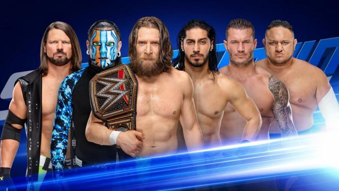 O ΣΚΑΪ φέρνει το WWE στην Ελλάδα | panathinaikos24.gr