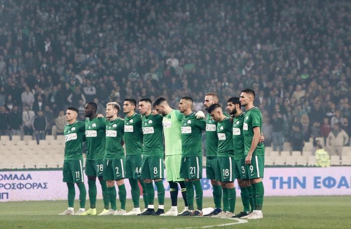 Ούτε για πρωτάθλημα πήγαινε, ούτε για υποβιβασμό πάει! | panathinaikos24.gr
