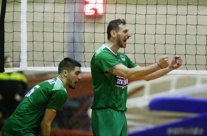 Μεγάλο ντέρμπι για τον Παναθηναϊκός στους «8» του Κυπέλλου βόλεϊ ανδρών! | panathinaikos24.gr
