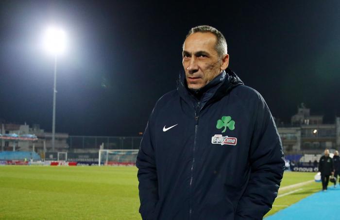 Δώνης: «Ξεκίνησε στραβά το ματς – Αυτά πρέπει να βελτιώσουμε» | panathinaikos24.gr