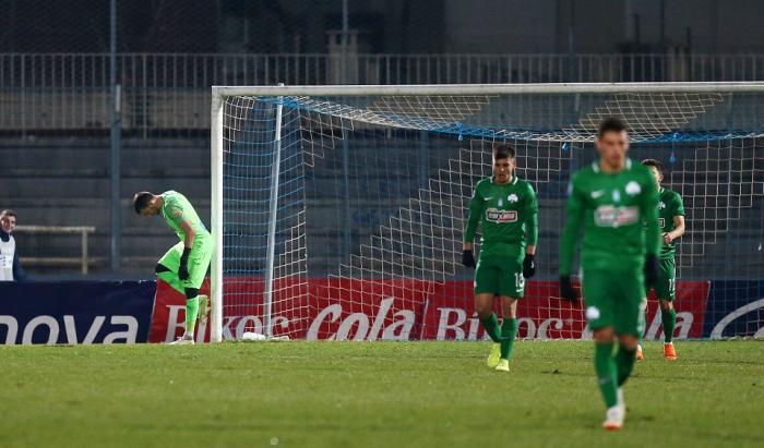 ΠΑΣ Γιάννινα – Παναθηναϊκός 1-0: Αδιόρθωτος και στα Γιάννενα | panathinaikos24.gr
