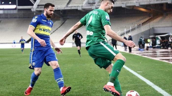 Ατάκα με νόημα από Μακέντα: «Ελπίζω με τον ΠΑΟΚ το γήπεδο να… χορεύει!» | panathinaikos24.gr