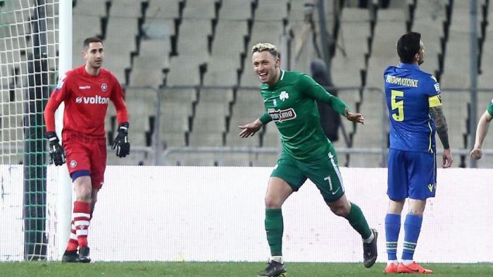 Το γελαστό παιδί που προσθέτει ποιότητα στον Παναθηναϊκό! | panathinaikos24.gr
