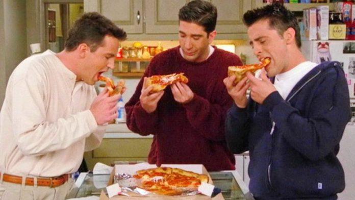 Ο έξυπνος τρόπος να τρως όση πίτσα θέλεις και να χάνεις κιλά | panathinaikos24.gr