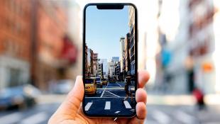 H Apple πειραματίζεται ήδη με το notch των φετινών iPhone