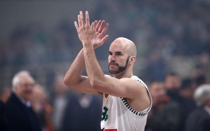 Υποψήφιος για την ομάδα της δεκαετίας στη Euroleague ο Καλάθης (vid) | panathinaikos24.gr
