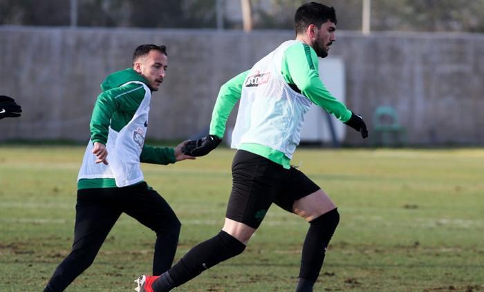 Τσεκάρει Παντελάκη ο Απόλλων Σμύρνης | panathinaikos24.gr