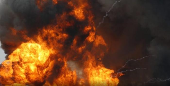 Έκτακτο: Έκρηξη σε ταβέρνα στην Καλαμάτα – Πληροφορίες για νεκρούς | panathinaikos24.gr