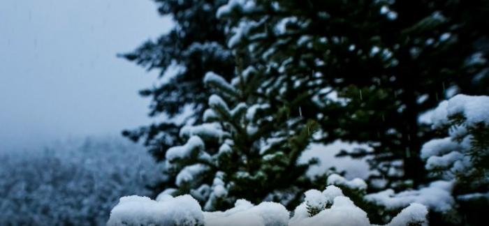 Κακοκαιρία «Χιόνη»: Στα «λευκά» ακόμα και η Αττική – Πότε θα χιονίσει (vid) | panathinaikos24.gr