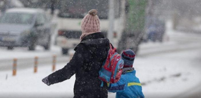 Έρχεται νέο κύμα κακοκαιρίας – Χιόνια ακόμα και στην Αττική! | panathinaikos24.gr