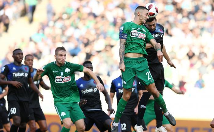 Παναθηναϊκός: Η αποστολή για το ματς με τον Πανιώνιο | panathinaikos24.gr