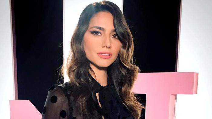 Εξίσου καυτή με την Ηλιάνα! Η νέα συμπρωταγωνίστρια του Αργυρού είναι κόλαση! (pics) | panathinaikos24.gr