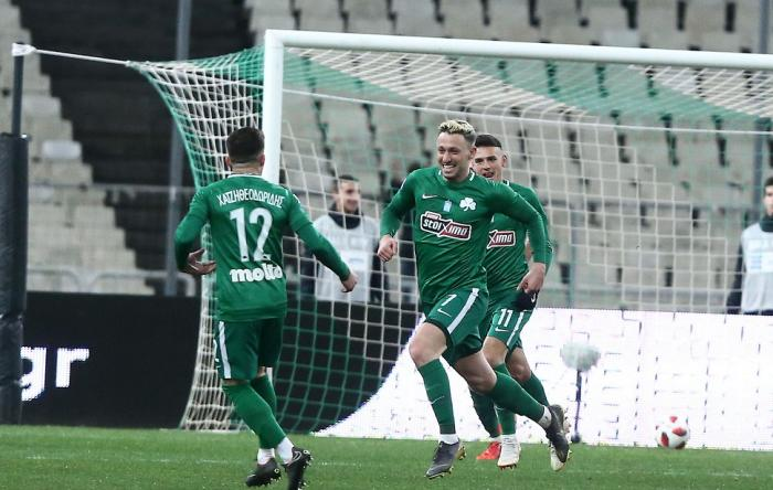 Παναθηναϊκός – Αστέρας Τρίπολης 1-0: Επιστροφή στις νίκες με «χρυσό» Άλτμαν!   panathinaikos24.gr
