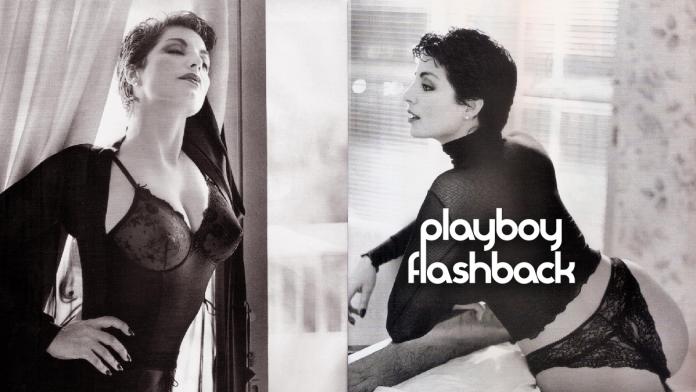 Playboy Flashback: Η αποκαλυπτική φωτογράφιση της Άντζελας Γκερέκου (pics) | panathinaikos24.gr