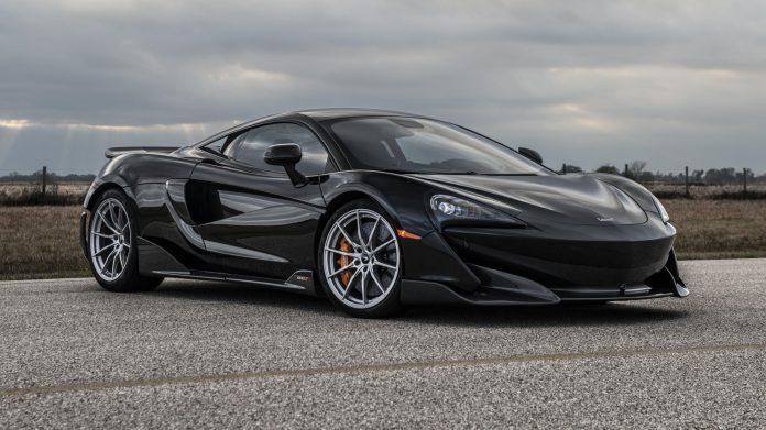 Η νέα έκδοση της McLaren αγγίζει τα όρια του πυραύλου | panathinaikos24.gr