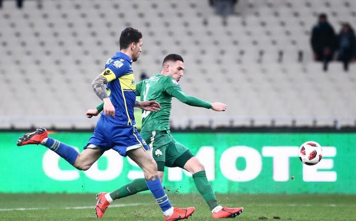 Παναθηναϊκός – Αστέρας Τρίπολης: Τα highlights της πράσινης νίκης (vid)   panathinaikos24.gr