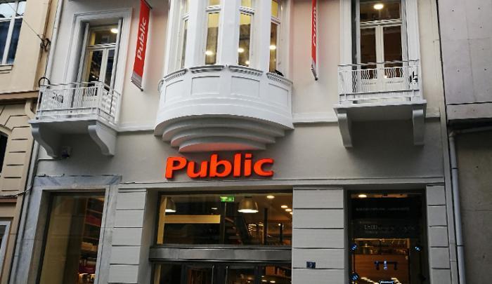 Έσκασε η βόμβα στην αγορά. Τι συμβαίνει με τα Public; | panathinaikos24.gr