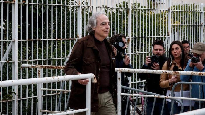 Nέα τετραήμερη άδεια ζήτησε ο Κουφοντίνας -Αντιρρήσεις από τον εισαγγελέα | panathinaikos24.gr
