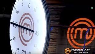 Masterchef: Ένταση και ατάκες φωτιά στο νέο επεισόδιο (vid)