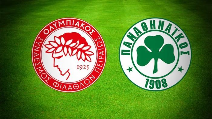 Ίδια ημέρα σε ποδόσφαιρο και μπάσκετ το Παναθηναϊκός – Ολυμπιακός | panathinaikos24.gr