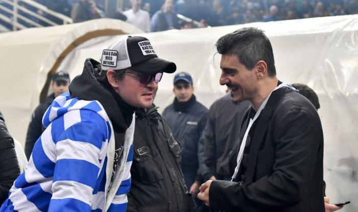 Νέο ποστ του Νίνο για Γιαννακόπουλο (pic) | panathinaikos24.gr