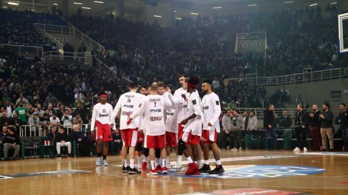 Έκτακτο: -6 στον Ολυμπιακό για την αποχώρηση στο ΟΑΚΑ!   panathinaikos24.gr