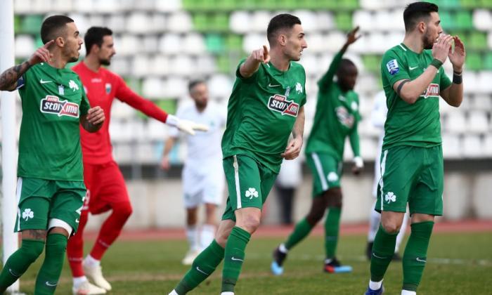 Κανονικά ο Κουρμπέλης, ρεπό αύριο για τους πράσινους | panathinaikos24.gr