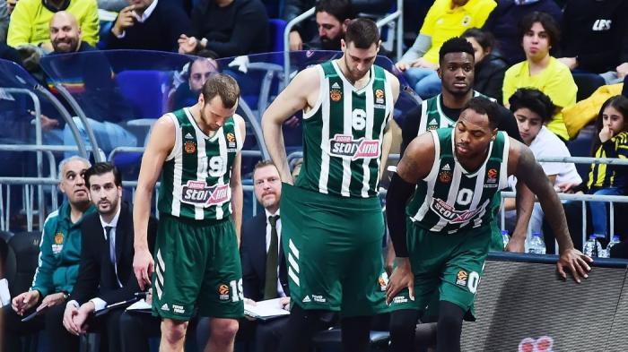 Τα πράγματα είναι πάρα πολύ δύσκολα | panathinaikos24.gr
