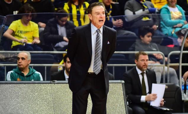 Κράξιμο Πιτίνο στους παίκτες: «Δεν έχω υπάρξει πιο ενοχλημένος» (vid) | panathinaikos24.gr
