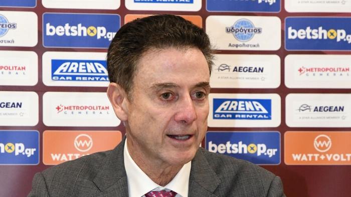 Πιτίνο: «Θα βάλω για 40′ τους παίκτες του Ολυμπιακού» | panathinaikos24.gr