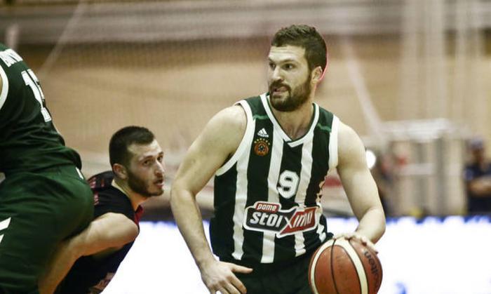 Με Σακελλαρίου στη 12άδα: Ποιοι έμειναν εκτός | panathinaikos24.gr