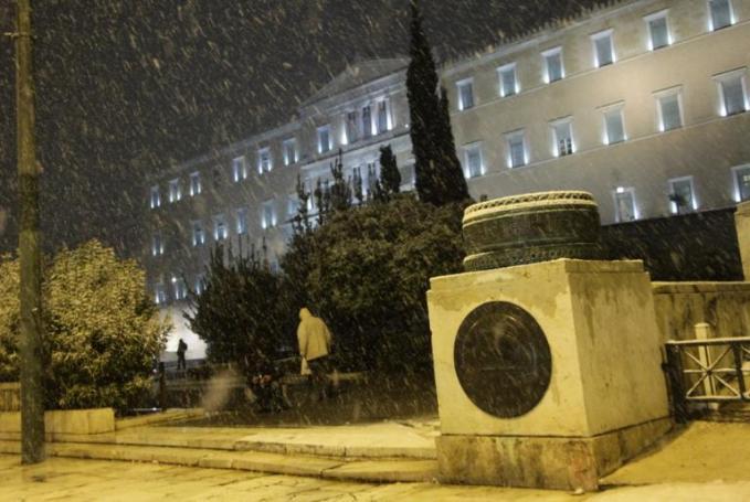 Καιρός: Προ των πυλών νέο κύμα κακοκαιρίας με «βουτιά» της θερμοκρασίας και χιόνια στην Αττική | panathinaikos24.gr