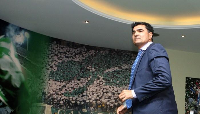 "Forbes: ""Επενδυει στο ποδοσφαιρο ο Βαρδινογιαννης"" | panathinaikos24.gr"
