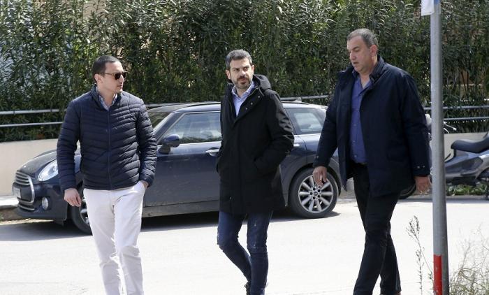 Δεσύλλας: «Μεγάλη δικαίωση για τον Παναθηναϊκό, δεν πήγε να κουκουλώσει τα επεισόδια» (aud) | panathinaikos24.gr