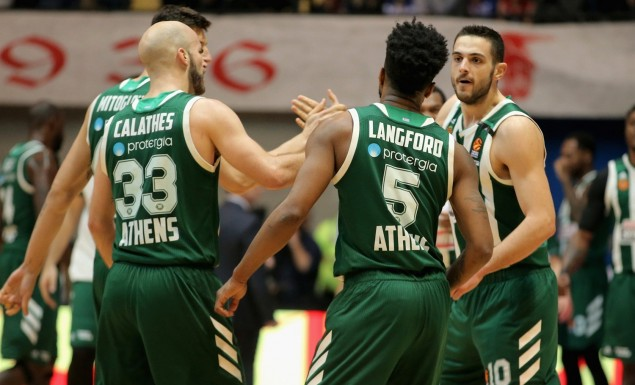 «Καταπράσινη» η mini – movie της Euroleague (vid) | panathinaikos24.gr