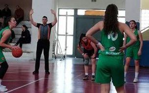 Νίκη για Κορασίδες | panathinaikos24.gr