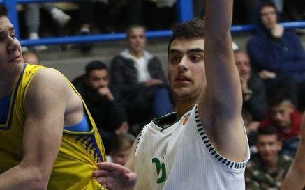 Βρέθηκαν μια ανάσα από τους τελικούς | panathinaikos24.gr