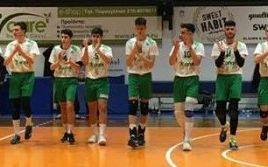Για την τρίτη θέση οι Παίδες | panathinaikos24.gr
