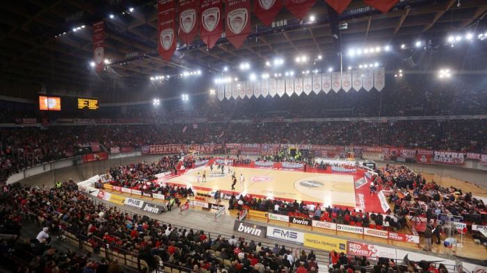 ΣΕΦ σε Γενική Γραμματεία: «Δεν ανοίγουμε το γήπεδο την Κυριακή» | panathinaikos24.gr