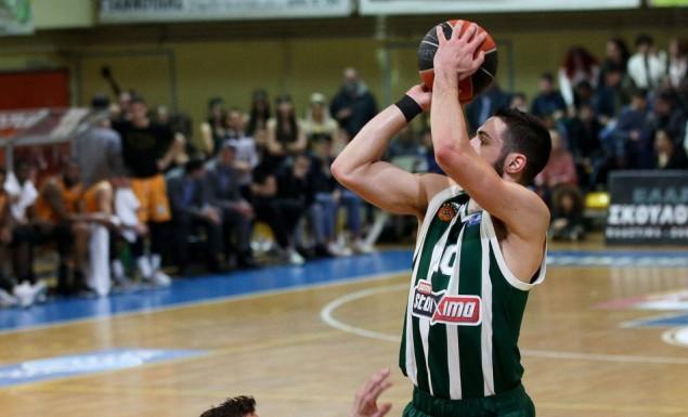 Παπαπέτρου: «Τελευταία παίζουμε καλύτερα» | panathinaikos24.gr