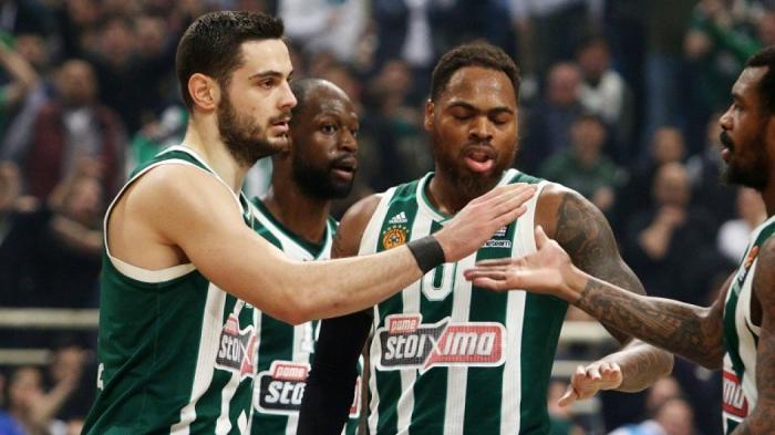 Όλα τα σενάρια πρόκρισης | panathinaikos24.gr