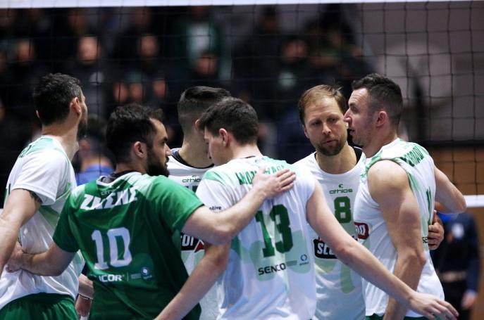 Παναθηναϊκή ανατροπή σε απίθανο ματς με την Κηφισιά! | panathinaikos24.gr