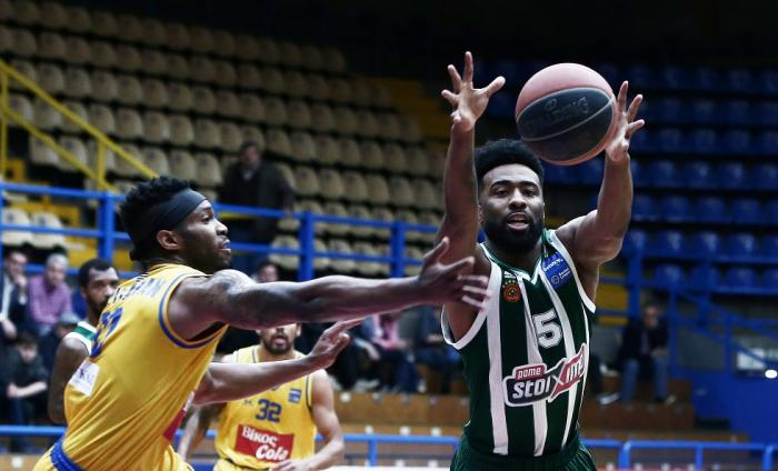 Περιστέρι-Παναθηναϊκός 80-72: Γκέλα στα δυτικά και πρώτη ήττα στο πρωτάθλημα | panathinaikos24.gr