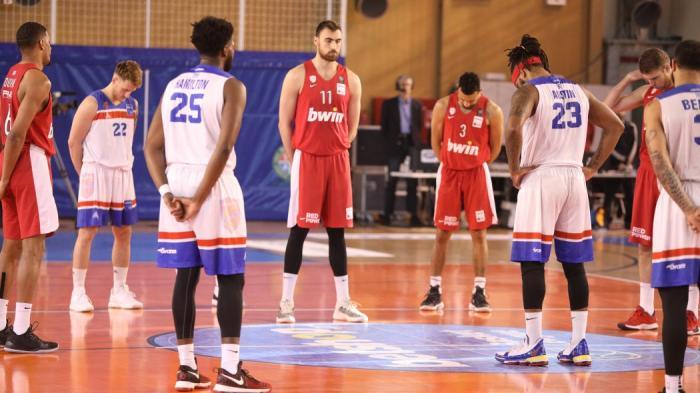 Αδιανόητο: Ξέχασαν την ενός λεπτού σιγή για τον Θανάση στο Πανιώνιος- Ολυμπιακός | panathinaikos24.gr