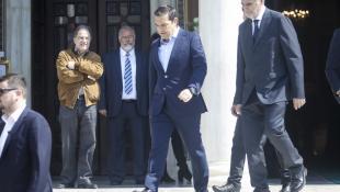 Ανέκδοτη ιστορία: Ο Τσίπρας και το δώρο-κειμήλιο από τον Θανάση Γιαννακόπουλο!