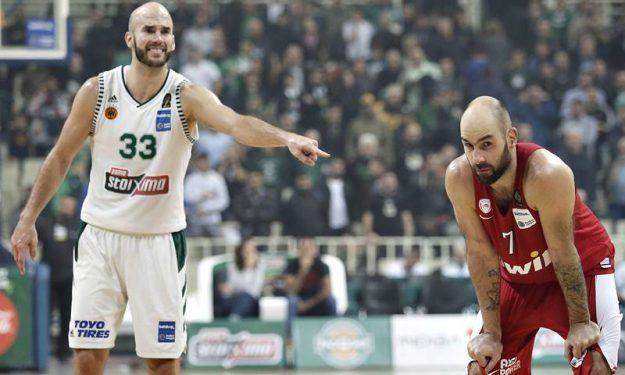 Οριστικό: Δεν κατεβαίνει στο ντέρμπι ο Ολυμπιακός | panathinaikos24.gr