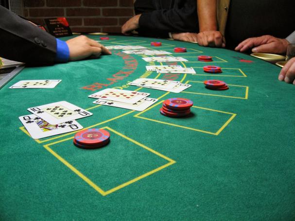 Single Deck Blackjack: Λιγότερες τράπουλες – καλύτερες πιθανότητες για τον παίκτη | panathinaikos24.gr
